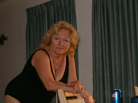 Judith Vandermeer (Schneider)