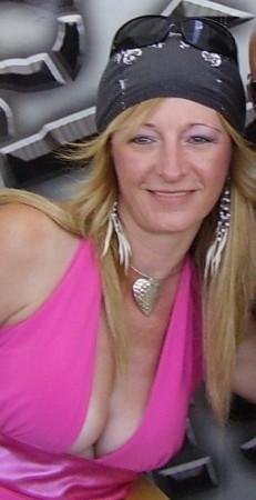 Debbie Fusco (Gardner)