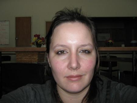 Amanda Wagner (Norton)