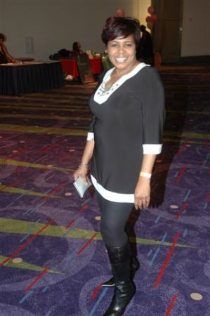 Deborah Bryant (Parker)