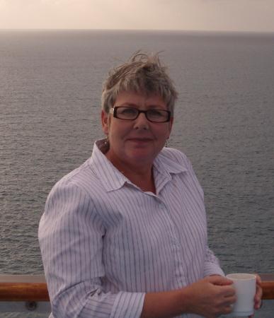 Rhonda Welmers (Jennings)