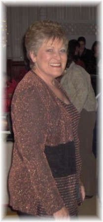 Rosemarie Fritz (Smith)