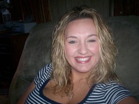 Melissa Wells  (Campbell)