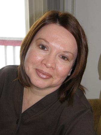 Ann Piehl (Henderson)