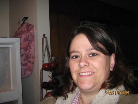 Kathleen Arnett (Bates)