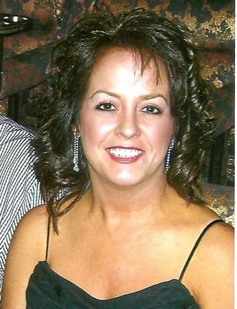 Lisa Morris (Hinson)