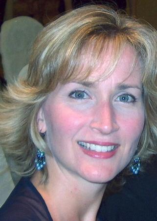 Margaret Tripp (Murphy)