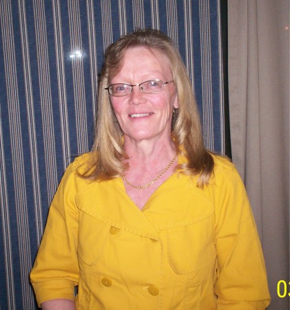 Catherine Elliott/burcham (Elliott)
