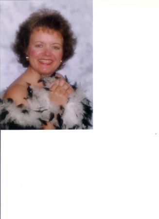 Linda Swartz (Owens)
