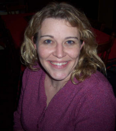 Elizabeth Barnes  (Judd)