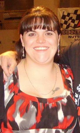 Tanya Perine (Colvin)