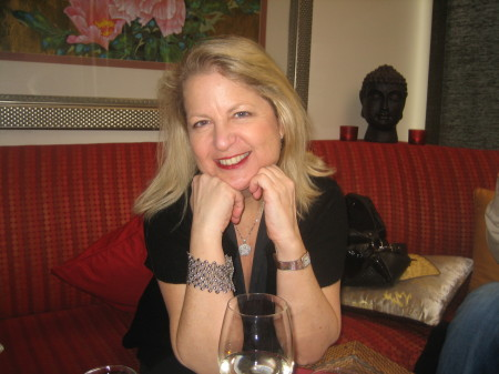 Amy Ziegelbaum (Cohen)