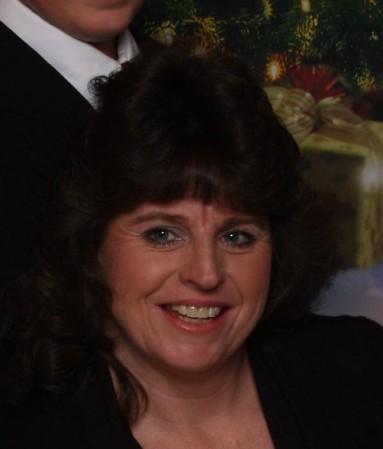 Patricia Yeager (Morgan)