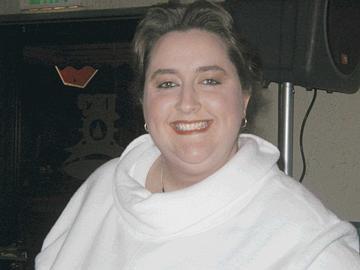 Tammy Bloss (Turpin)