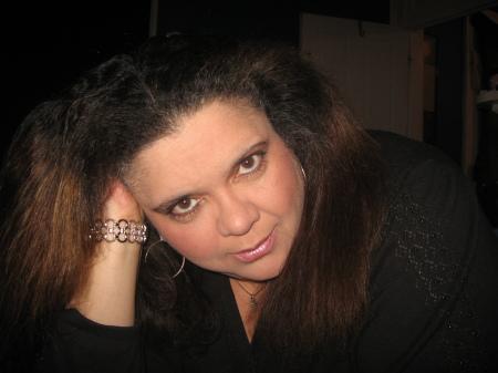 Angela Presley (Conley)