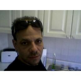 Tony Divito (Romano)