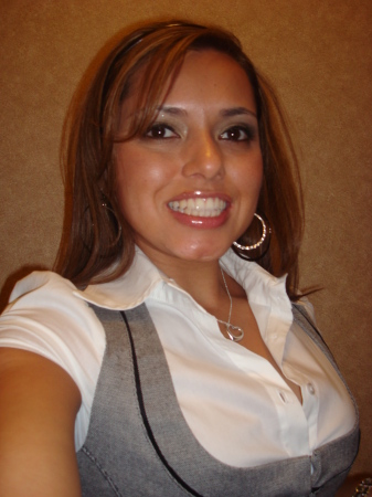 Maria Tillman (Padilla)
