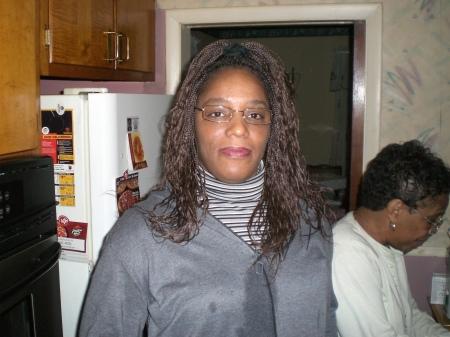 Sharon Dean (Moore)
