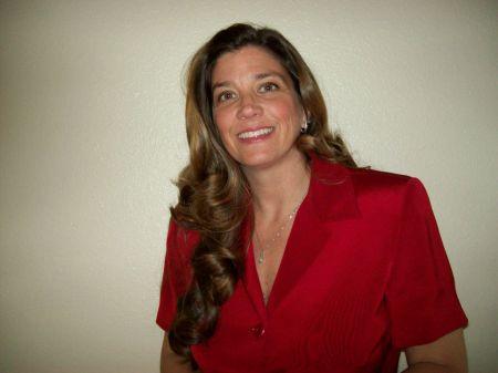 Laura Davidson  (Mills)