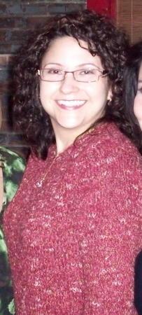 Jacqueline Hernandez (Garcia)