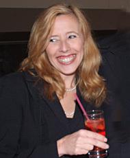 Julia Luz (Gati)