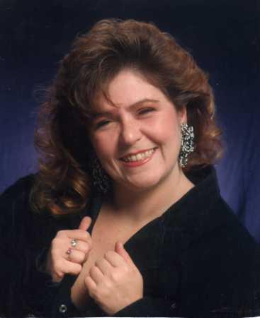 Cynthia Grimes  (Clark)