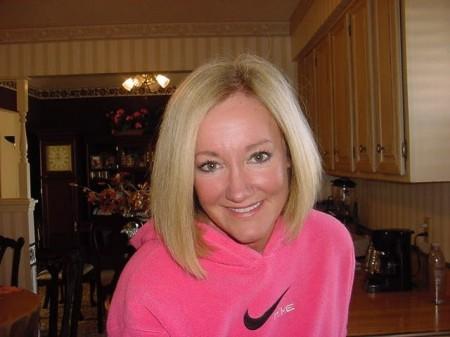 Pamela Nagle  (Walter)