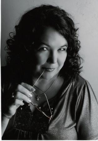 Susan Warren (Nelson)