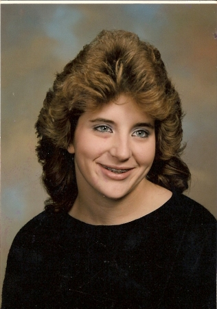 Paula Francimore (Morris)