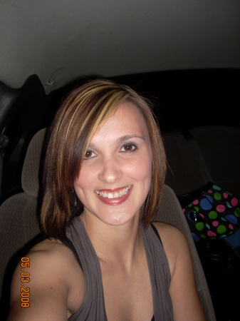 Katrina Armstrong  (Womack)