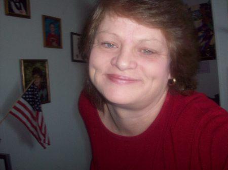 Deborah Boyd (Shorter)
