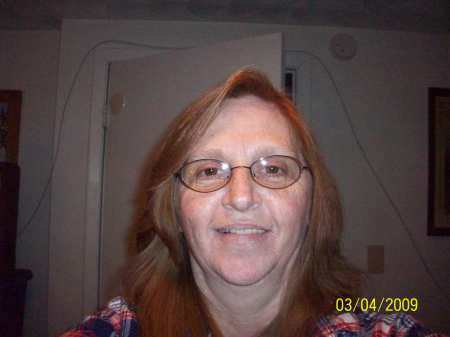 Denise Shields  (Cox)