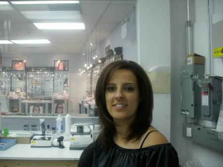 Silvia Sares (Silva)