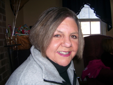 Barbara Nesmith (Miller)