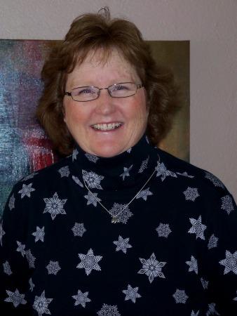 Brenda Vancleve (Karnes)