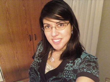 Jennifer Meier (Garcia)
