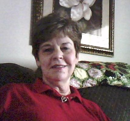Linda Morgan (Getsinger)