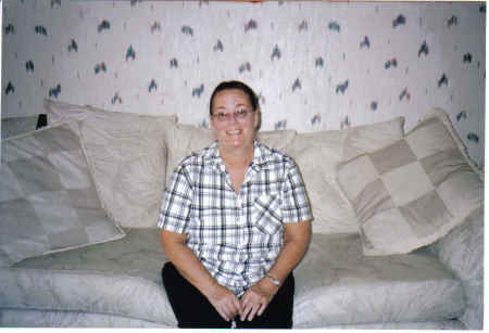 Cheryl Kennedy Pohlman (Kennedy)