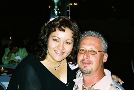 Diana Schaefer (Ruiz)