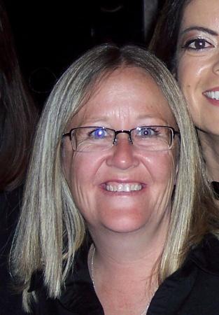 Debra Marquez (Ward)