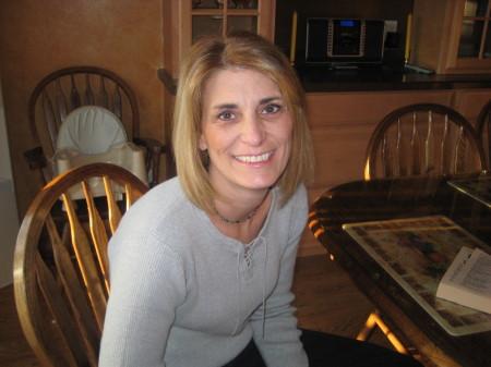 Rebecca Fallin (Johnston)