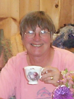 Nancy Weber (Fuller)