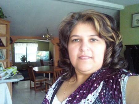 Sylvia Arceo (Gonzalez)