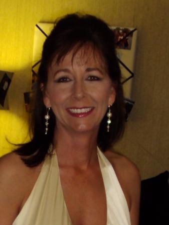 Lisa Culp (Huffman)