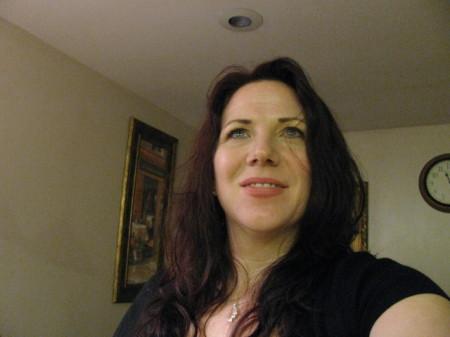 Kimberly Reuter (Wade)