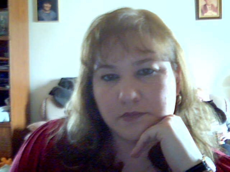 Tammy Wilson (Taylor)