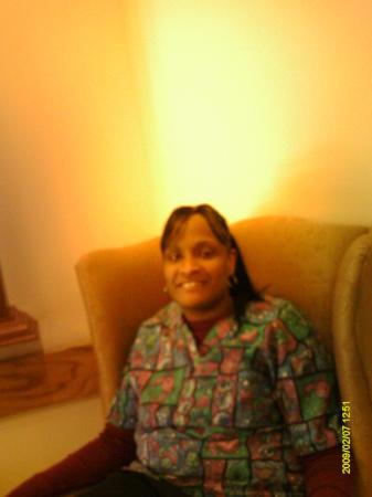 Cynthia Rice  (Watts)