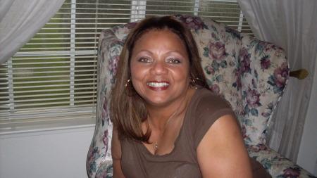 Phyllis Lang (Thompson)
