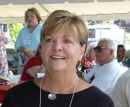 Cheryl Fredrickson (Phillips)