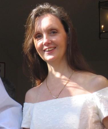 Dawn Ganci (Wilson)